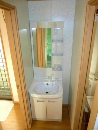 TS2洗面化粧台